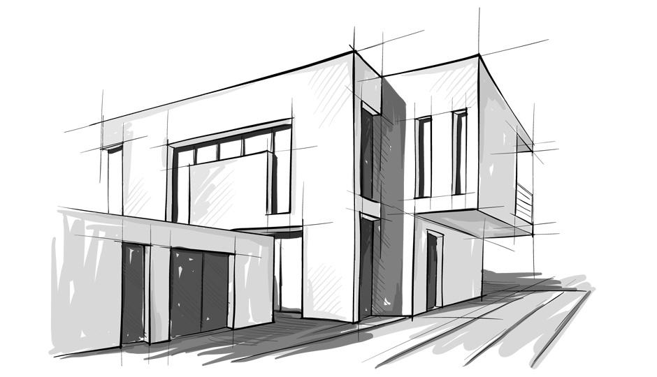 Studio dcs belluno for Progettazione di architettura online